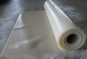 silicone sheet sell to England